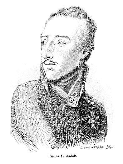 Kustaa Adolf
